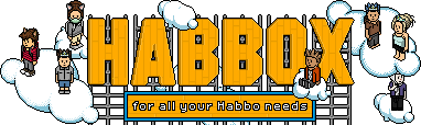 HabboxForum - For All Your Habbo Needs...